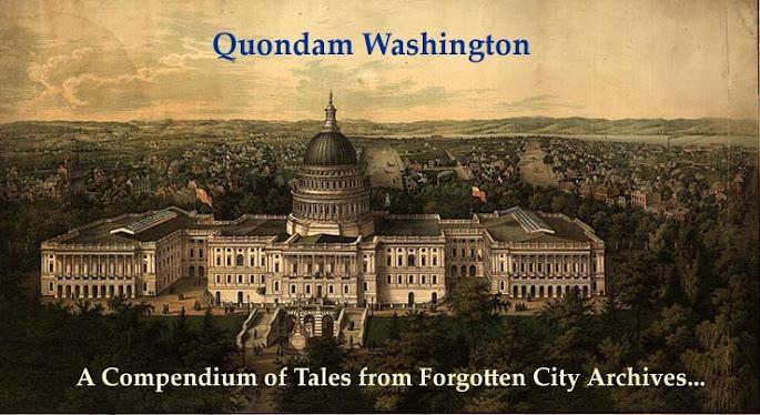 Quondam Washington: