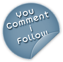 U Comment I Follow