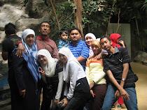 Keluarga Cikgu Akk