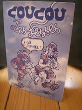 COUCOU LES FESSES 1