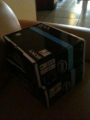 Laptop Sony Vaio VPCF115FG