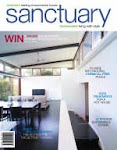 Sanctuary - sustainable home design