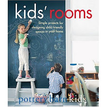 Kids Rooms - Pottery Barn