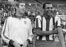 Luis y Luiz Pereira