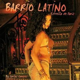 Si les pays latino sont vraiment trop loin ... il suffit d'écouter un bon Barrio Latino