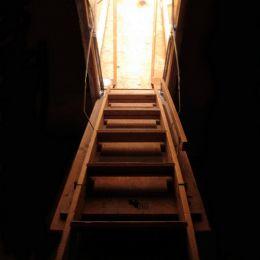 Crecer en uni n la escalera interior for Escaleras villar