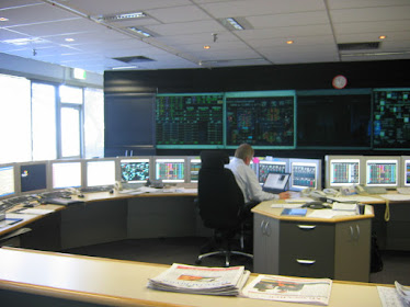 CONTROL ROOM POWER SYSTEM