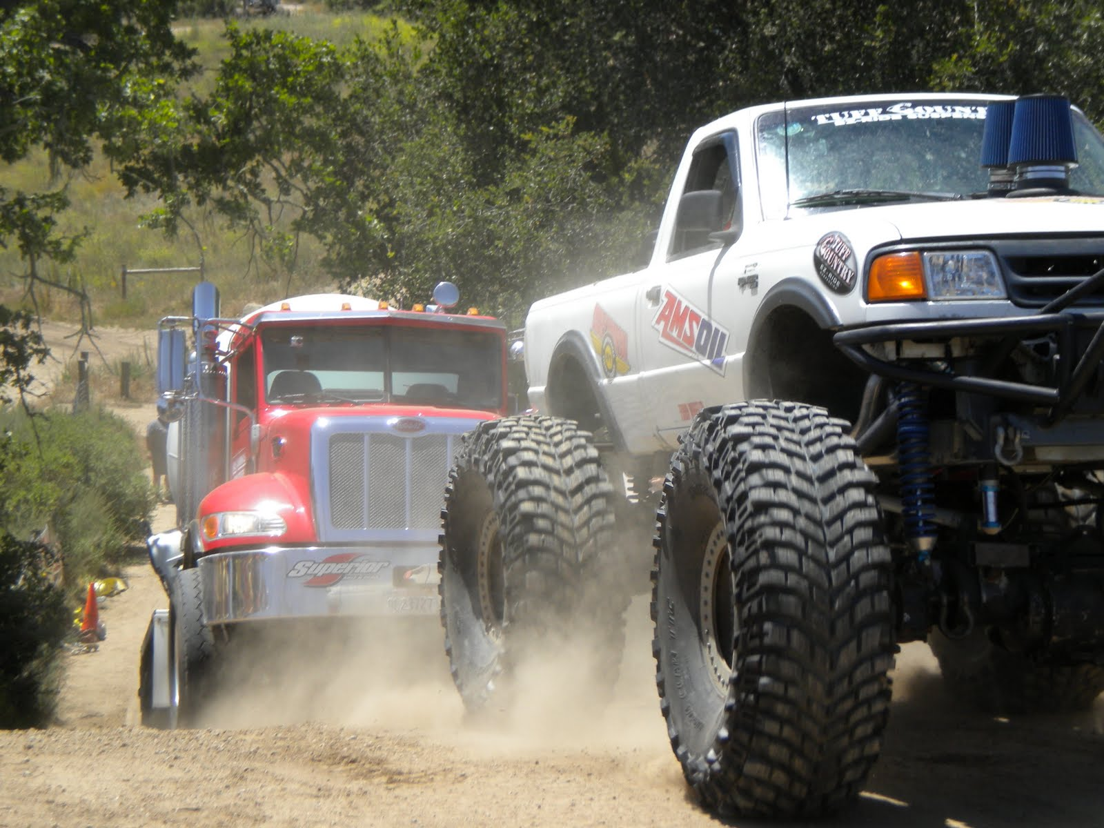 2010 top truck challenge now airing on outdoor channel