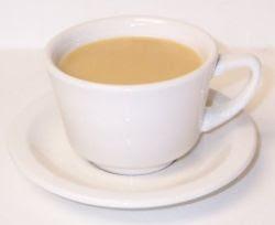 Caffè della Moka con la Cremina come al bar