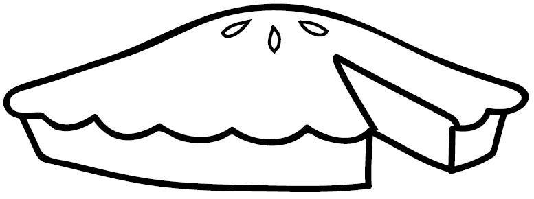 Escuela Especial Abierta: dibujo de comidas y golosinas