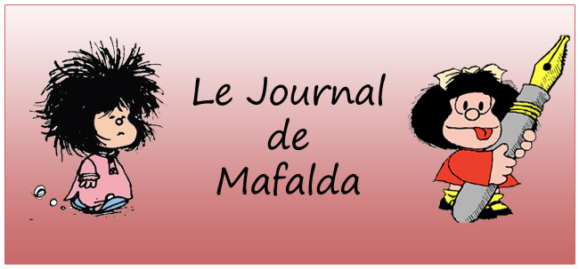 Le journal de Mafalda