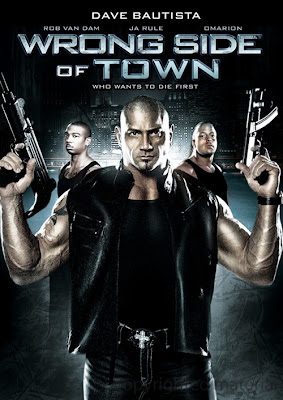 Wrong Side Of Town film complet