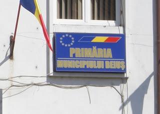 Primăria Beiuş organizează concurs pentru ocuparea de locuri de muncă