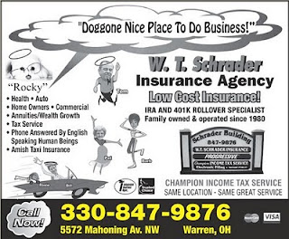 W T Schrader Insurance and Champion Income Tax Service - Homestead Business Directory
