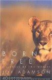 Born Free Book