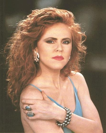 Carol Decker Nude Photos 60