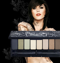 Kat Von D Make Up