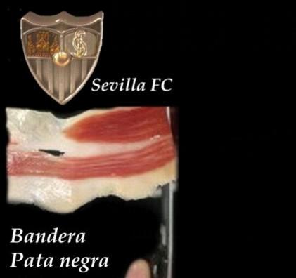 Nuevos fichajes 2010-11  del Sevilla FC : ¡ degustalos !