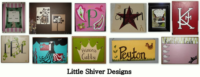 little shiver designs