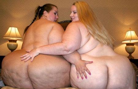Bigest ass