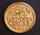 FIRST FOUNDER'S CIRCLE