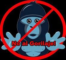 GORILAS abstenerse!!!!!!!!!!!