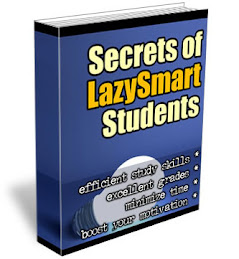 Secrets of LazySmart Students