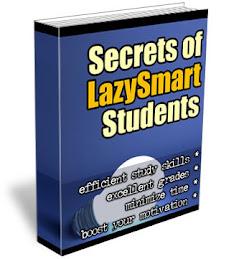 Secrets of LazySmart Students