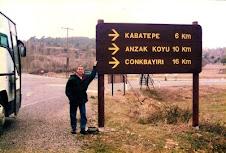A Kiwi pilgrimage