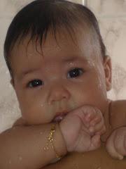Princesa ( Minha sobrinha Melissa)