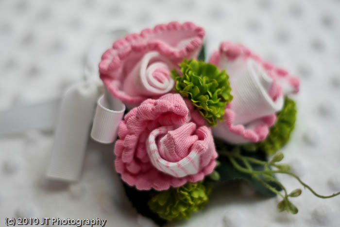 trendy baby shower corsage baby boutique