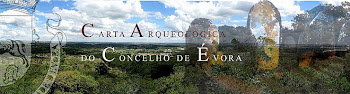 Património Arqueológico de Évora