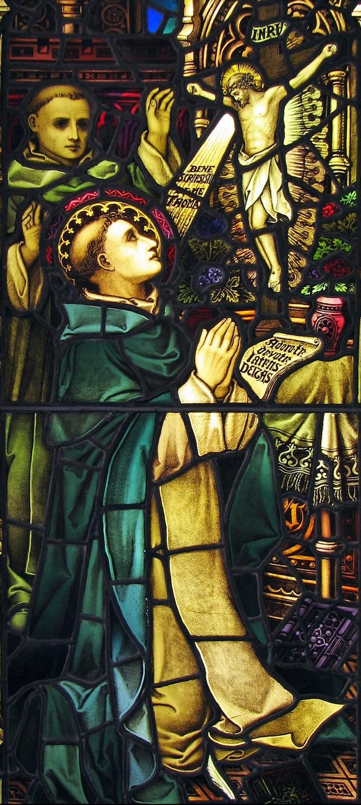 thomas aquinas Saint thomas aquinas op (/ ə ˈ k w aɪ n ə s / italian: tommaso d'aquino, lit thomas of aquino 1225 – 7 march 1274) was an italian dominican friar, catholic priest, and doctor of the church.