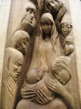Narození Páně / Scene of Nativity