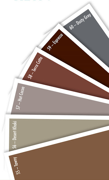 Laticrete Grout Colors