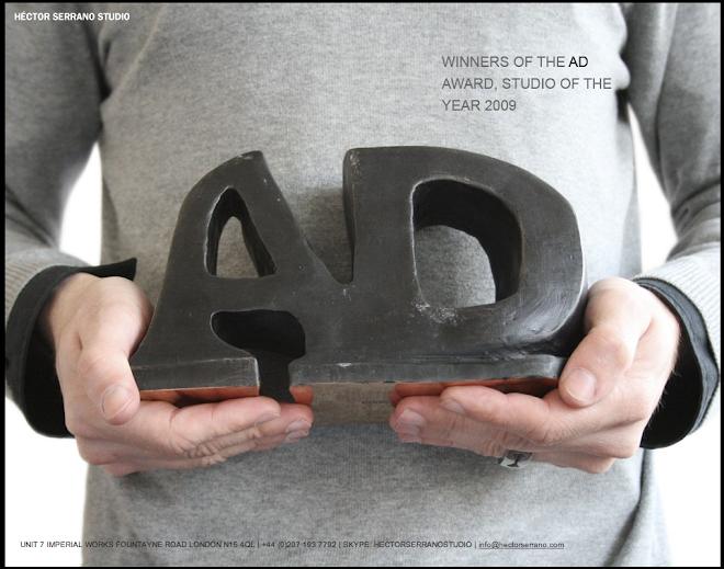EL premio AD