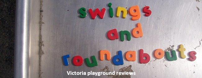 swings and roundabouts- Victoria