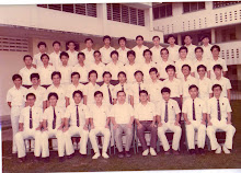 Sam Tet Old Boys Class Of 1978 Form 5S1