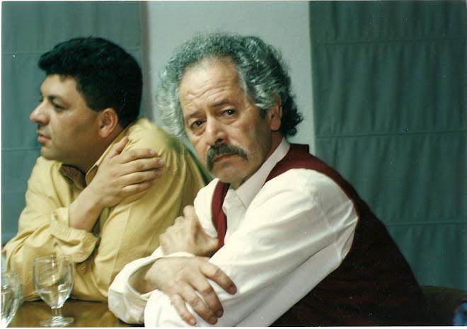 M. AKALAY NASSER Y M. CHOUKRI