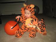 Bambino Halloween