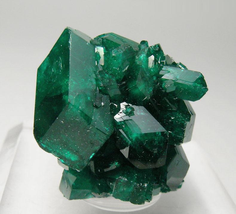 Minerales y piedras preciosas poco conocidas