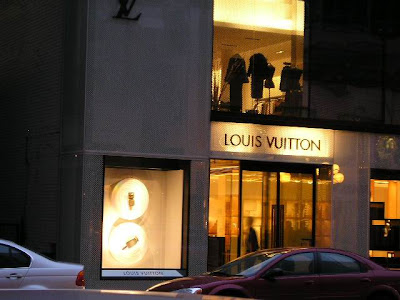 Louis Vuitton - Toronto