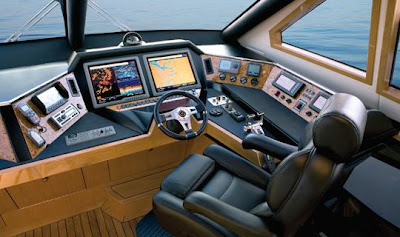 Marquis Yacht 720