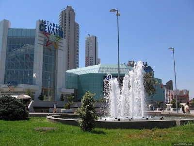 cevahir mall turkey