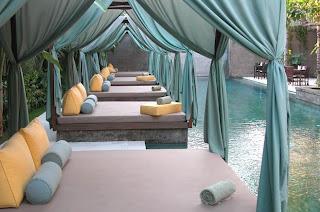 Bali Elysian Villa Botique Hotel