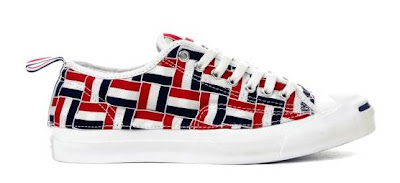 Thom Browne Jack Purcell Converse Sneaker