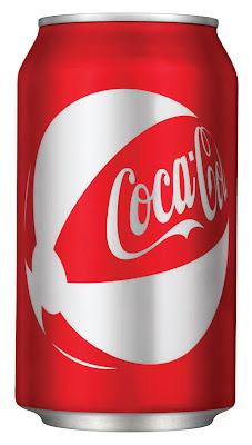 Coca Cola Summer Cans