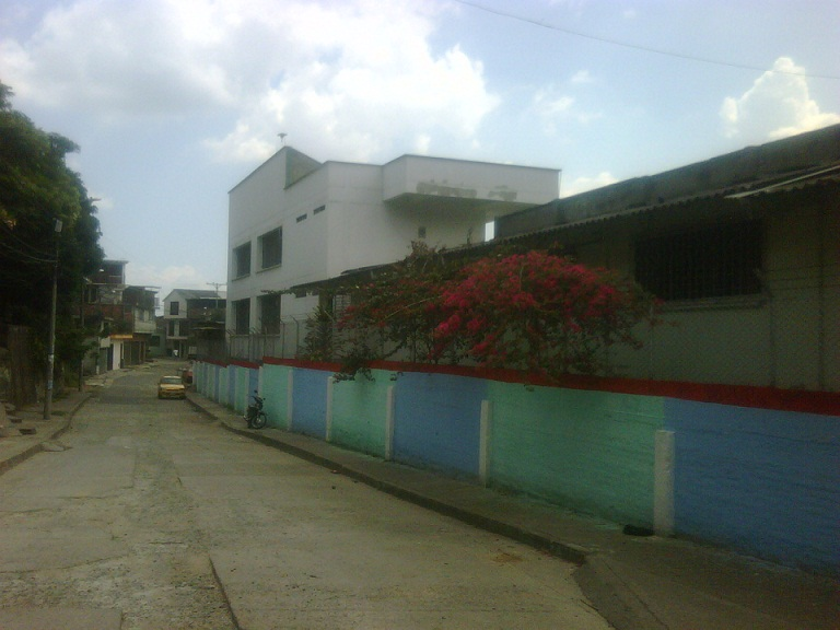 INSTITUCION EDUCATIVA JOSE HOLGUIN GARCES