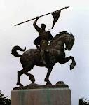 El Cid, en Sevilla