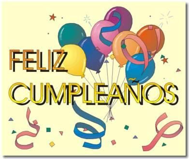 happy birthday in spanish quotes. Happy birthday in spanish
